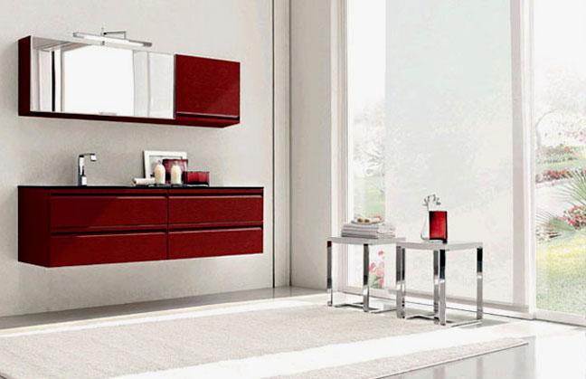Arredo bagno empoli design casa creativa e mobili ispiratori - Arredo bagno colorato ...